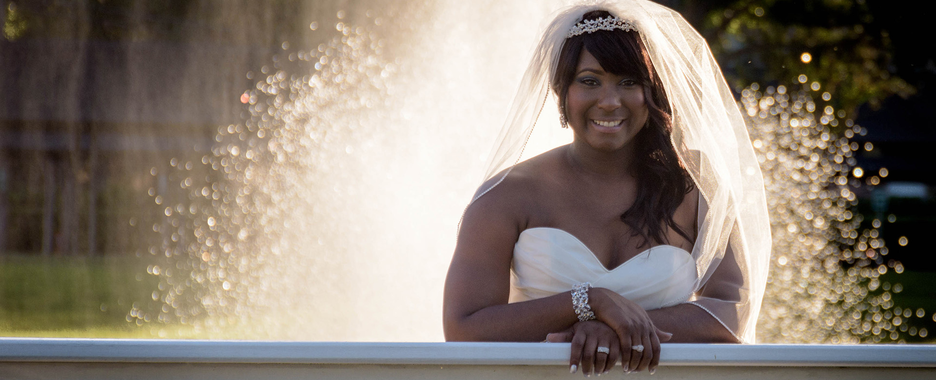 Wedding Photo Videos created by PhotoVid Gallery